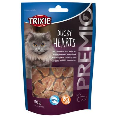 Premio Hearts Katzensnacks