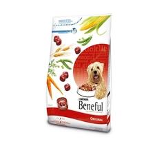 Purina Beneful Original Hundefutter mit Rind und Gemüse