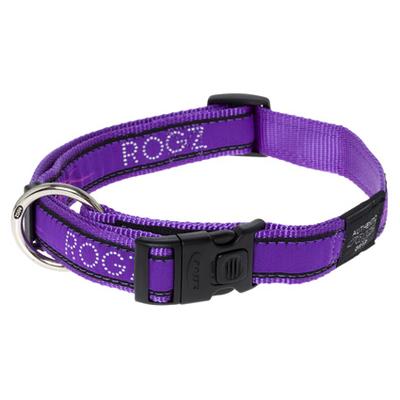 Rogz Fancy Dress Hundehalsband