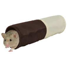 Rascheltunnel für Hamster