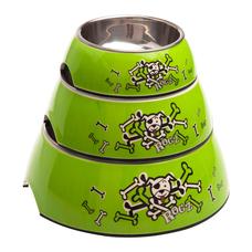 ROGZ Bubble Hundenapf aus Melamin
