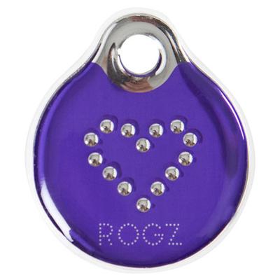 RogZ ID Tag - Adressanhänger