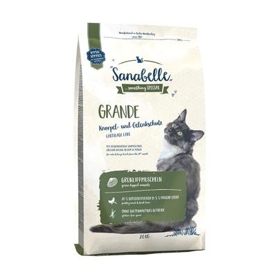 Sanabelle Grande Katzenfutter