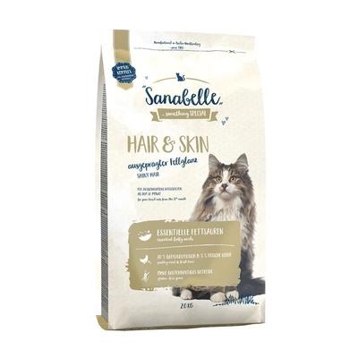 Sanabelle Hair & Skin Katzenfutter