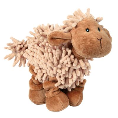 Schaf, Plüschtier für Hunde