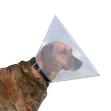 Schutzkragen für Hunde, Leckschutz