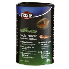 Sepia-Calciumpulver für Reptilien
