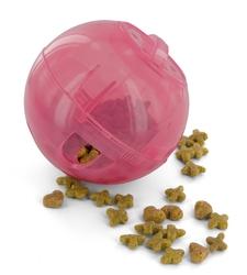 SlimCat Futter Ball für Katzen