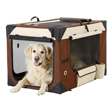 Smart Top Deluxe Hundebox Transportbox