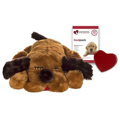 Snuggle Puppy Plüschtier Heartbeat mit Herzschlag für Welpen