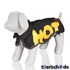 Softshell Hundemantel Hot Dog Avallon