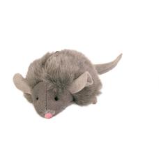 Squieky Maus Spielmaus für Katzen