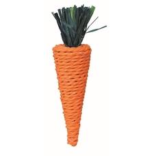 Stroh-Karotte für Kleintiere
