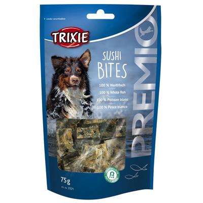 Sushi Bites Hunde Leckerlies