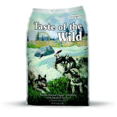 Taste of the Wild Pacific Stream Hundefutter