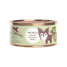 Terra Canis Dose Nassfutter Mini