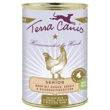 Terra Canis Senior Hundefutter
