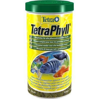 Tetra Phyll Fischfutter