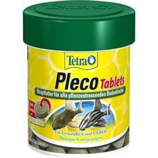 Tetra Pleco Tablets Hauptfutter für Bodenfische