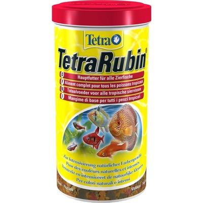 Tetra Rubin Hauptfutter für alle Zierfische