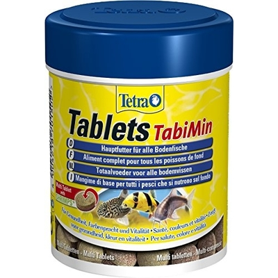 Tetra Tablets TabiMin Fischfuttertabletten