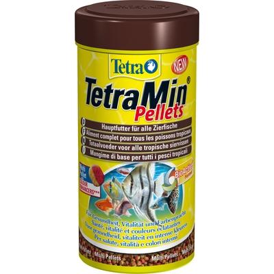 TetraMin Pellets