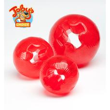 Toby's Choice Super Tough Ball bissfest