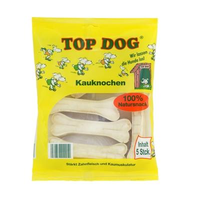 Top Dog Kauknochen Rind