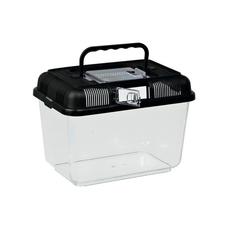 Transportbox Fütterungsbox für Terrarium