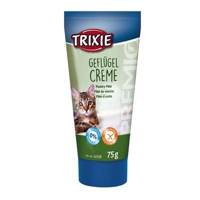 Trixie Geflügelcreme für Katzen