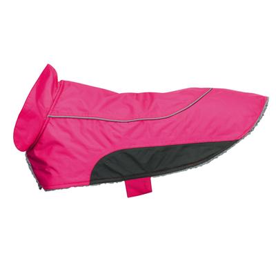 Trixie Hundemantel Méribel pink