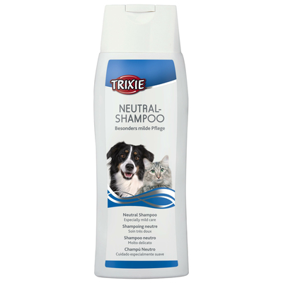 Trixie Hundeshampoo Neutral Mild