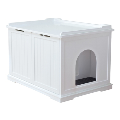 Trixie Katzenhaus für Katzentoilette XL