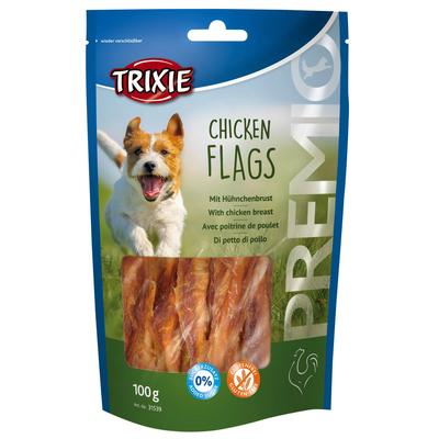Trixie PREMIO Chicken Flags Hundesnack