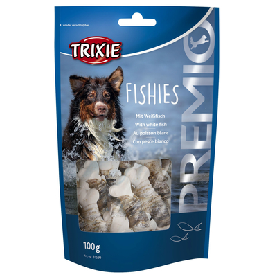 Trixie PREMIO Fishies Hundesnacks