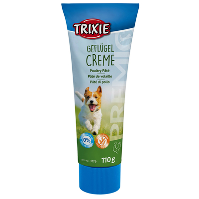 Trixie PREMIO Geflügelcreme für Hunde