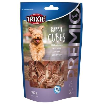 Trixie PREMIO Rabbit Cubes Hundesnack