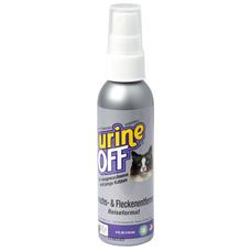 UrineOff Spray Katze