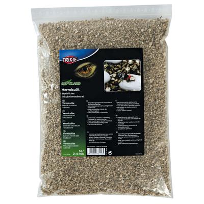 Vermiculit für Terrarium