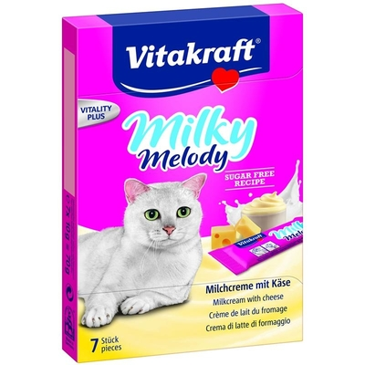 Vitakraft Milky Melody