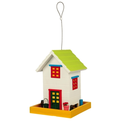 Vogel Futterhaus Home aus Holz
