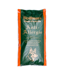 Vollmers Anti-Allergie Hundefutter