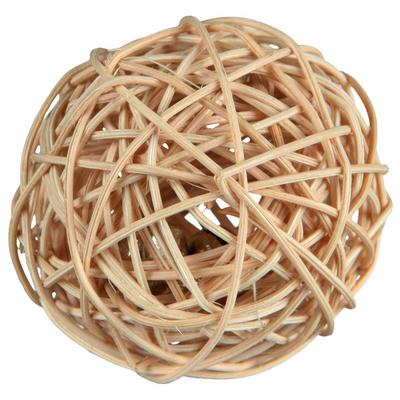 Weiden-Ball mit Schelle