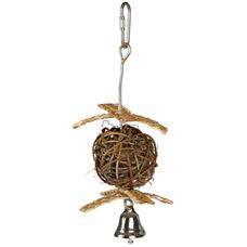 Weidenball Nistkugel für Vögel