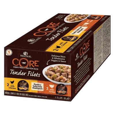 Wellness CORE Tender Filets Multipack