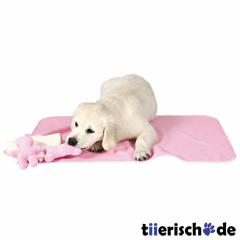 Welpendecke Spielzeug & Handtuch Set