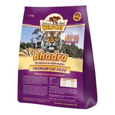 Wildcat Badhra Katzenfutter