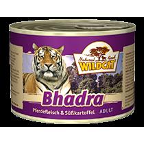 Wildcat Bhadra Katzenfutter Nassfutter Dosen