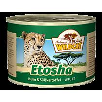 Wildcat Etosha Katzenfutter Nassfutter Dosen