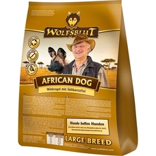 Wolfsblut African Dog Large Breed